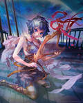 Arion 2/4 (C) CyberAgent - 'Tenku no Crystalia'