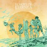 Echoes of Eternea - Soundtrack Album Artwork by muddymelly