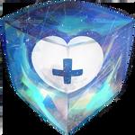 [Old Logo] - Heart Level Up Studios