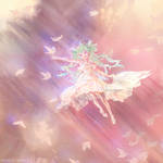 [Closeup] - Sky-High (it's Charit!) (Free .PSDs!) by muddymelly