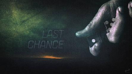 Last Chance by TheTRJn