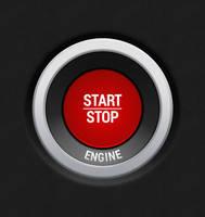 Dodge Start Stop by TheTRJn