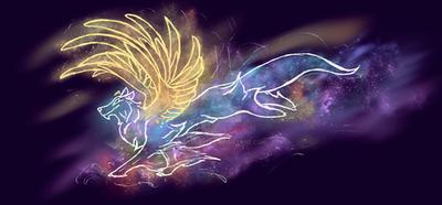 Creation by Ayrsayle