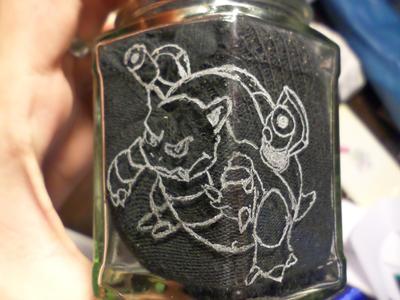 Blastoise (Crystal)