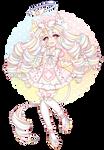 Adopt Extra: Rainbow Unicorn Nurse