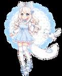 [ Beromimi Custom ] Siashi