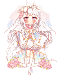 [C] Custom Design - reignphoenix by Oma-Chi