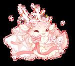 MYO Pacapillar ~ Lady