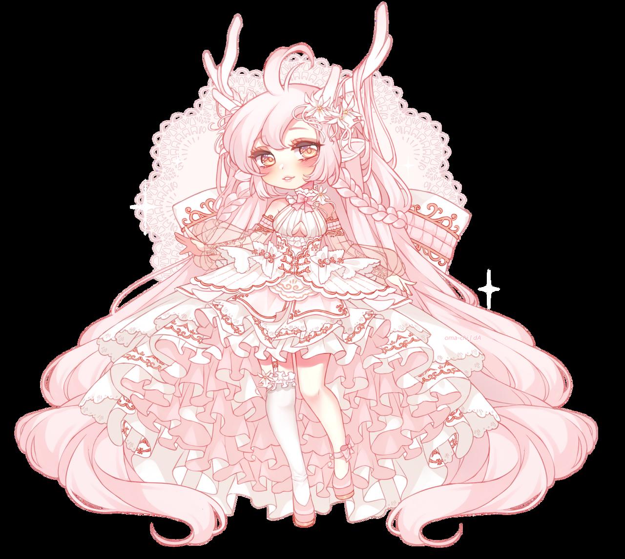[C] Custom SR Annie Design - aspintacular
