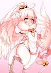 Pink Chicken Nugget