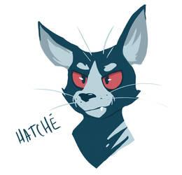 Hatche [My adopt]
