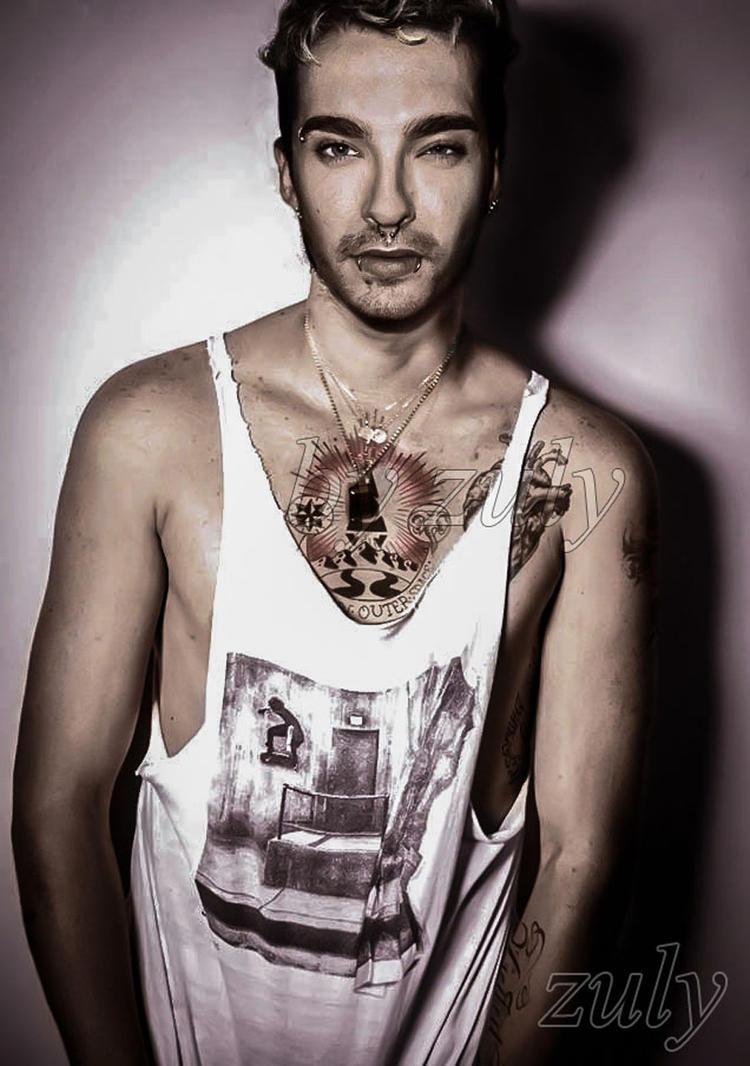 Bill K Tattos By Zuly