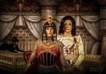 Katy Perry and Michael Jackson