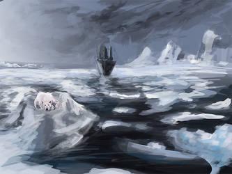 IceBreaker -  TAC challenge