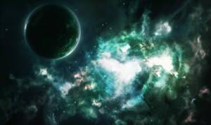 Planetary Ambience II