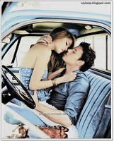 Hot Couple by Morinc