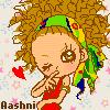 Aashni Icon by PinkWoods