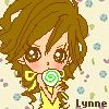 Lynne Icon by PinkWoods