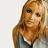 Britney Spears 16 by PinkWoods