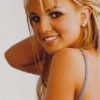 Britney Spears 19 by PinkWoods