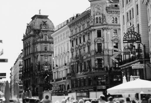 Vienna architecture seconda