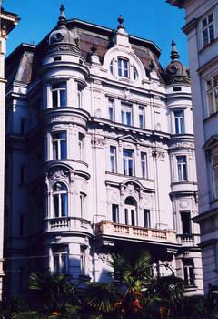 Vienna Great architecture