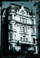 Vienna focus on apartmant