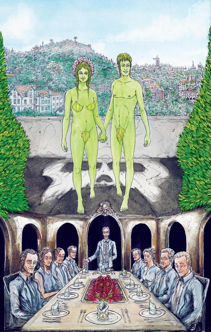 When Kingdoms Collide (censored version) by Baetones