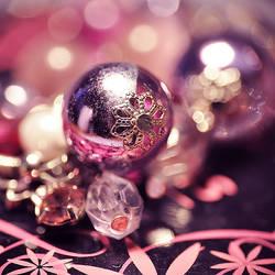 pink jewel by deviantflower