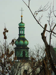 Krakow 002 by deviantflower