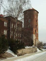 Krakow 003 by deviantflower