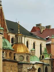 Krakow 004 by deviantflower