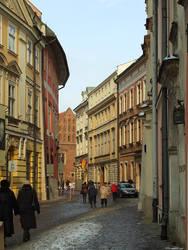 Krakow 005 by deviantflower