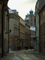 Krakow 006 by deviantflower