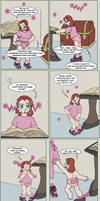 Micman Commission- Anne Comic EXPANDED (AGAIN!) by Lance-the-young