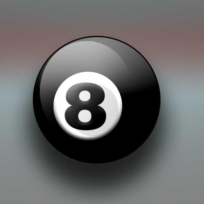 Eight ball Illustrations and Clip Art 2412 Eight ball