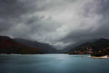 Mystic Weather