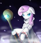 Moondancer White Mage