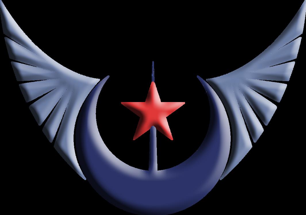 New Lunar Republic 3D Logo by UnBronySenor