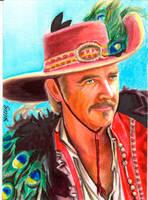 JuanSanchez VillaLobos Ramirez by SarahSilva