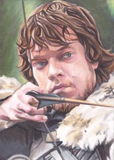 Theon by SarahSilva