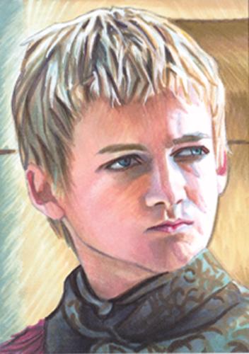 Joffrey by SarahSilva