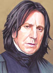 Severus by SarahSilva