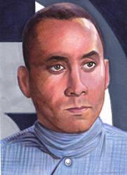 Doctor Stephen Franklin