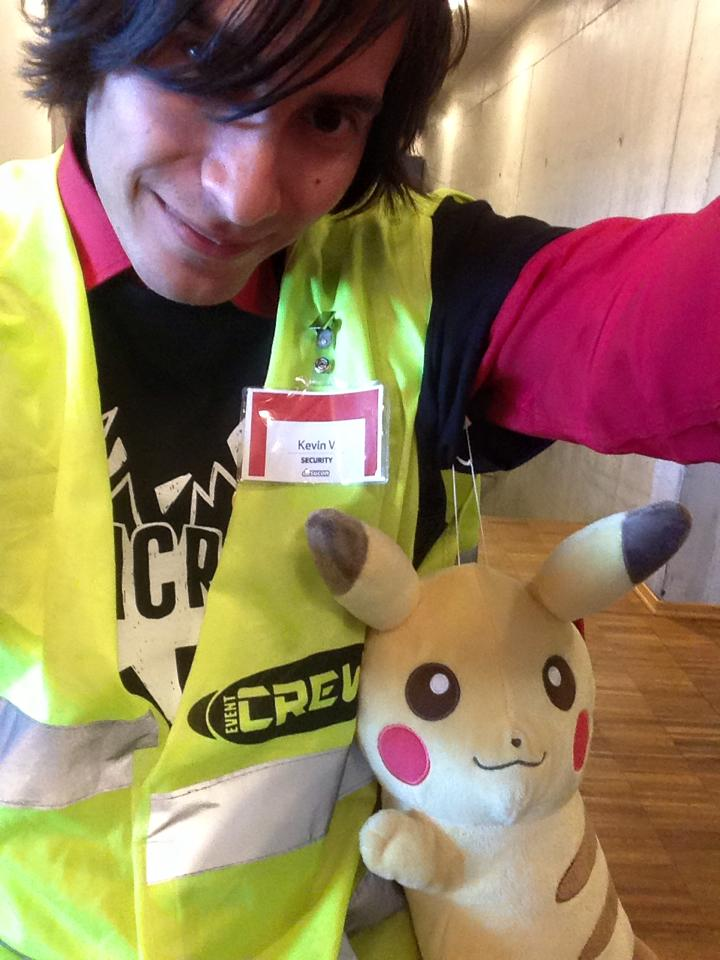 Security crew Kevin Desucon 2015 by Admiral-Kevin