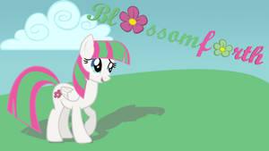 Wallpaper - Blossomforth