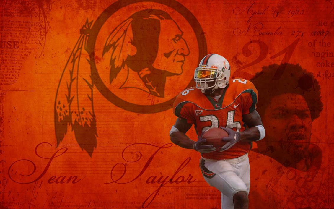 Redskins Wallpaper Sean Taylor Sean Taylor Wallpaper ...