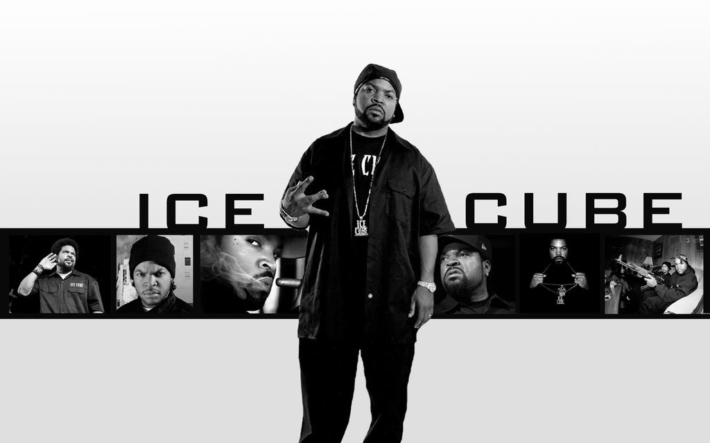 Ice Cube Wallpaper 2560x1600 By G Lab