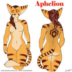 Aphelion Android Platform V.2.0 Alpha