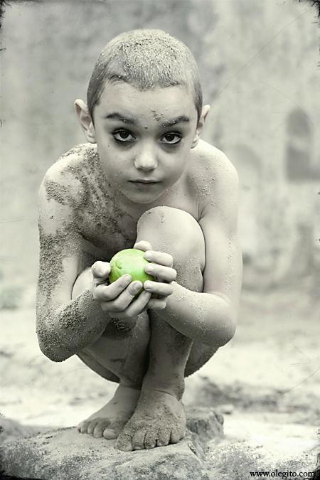 Apple Avatar